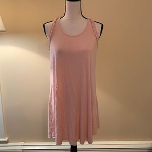 Dresses & Skirts - Sleeveless Jersey Dress